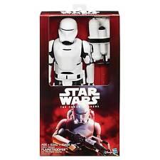 Star Wars The Force Awakens 30cm First Order Flametrooper.
