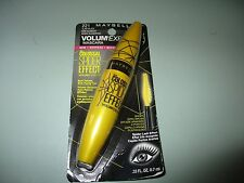 MAYBELLINE THE COLOSSAL SPIDER EFFECT VOLUME EXPRESS MASCARA 221 GLAM BLACK