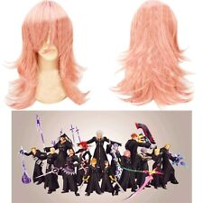 Kingdom Hearts 2 Organization XIII cosplay wig