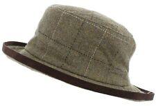 100% Wool Cloche Hats for Women