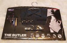 The Butler Men's Organizer Ties Belts Accessories Hanging Travel Bag▪See Details