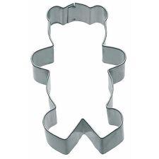 Orsacchiotto a forma di cookie cutter-BISCOTTI PASTICCERIA Sandwich Kitchencraft 7,5 cm.