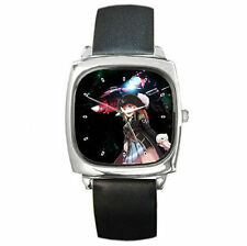 Bodacious Space Pirates unisex boys girls mens womens anime cartoon watch