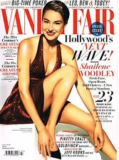VANITY FAIR 07/2014 SHAILENE WOODLEY Jeff Koon MOLLY BLOOM Clare Boothe Luce NEW