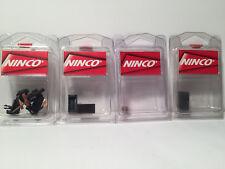 Ninco assorted Ho parts