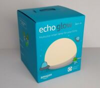 Echo Glow by Amazon - Smart Lamp for Kids - Requires Compatible Alexa Device