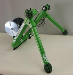 KINETIC BY KURT Road Machine Indoor Fluid Bike Trainer