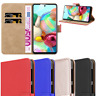 For Xiaomi Redmi Note 9 Case Luxury Leather Flip Wallet Cover Shockproof