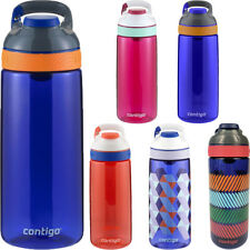 Contigo Kid's Courtney Autoseal 20 Oz Botella De Agua