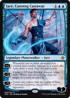 Jace, Cunning Castaway x1 Magic the Gathering 1x Ixalan mtg card