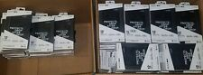 Lot of 132 Tech21 Genuine Evo Wallet Phone Case Samsung Galaxy S9+ Plus Black