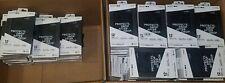 Lot of 132 Tech21 Genuine Evo Wallet Phone Case Samsung Galaxy S9+ Plus Black