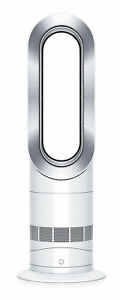 Dyson AM09 Hot+Cool Jet Focus Fan Heater