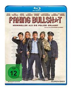 Blu-ray ° Faking Bullshit ° NEU & OVP ° BluRay