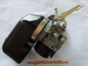 Carburateur Moteur Minarelli CM Agricole Sha 14.14L