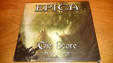 Epica-The Score-An Epic Journey-SACD-Rare! rara vez!