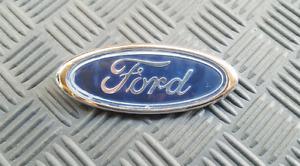Ford Body/Dash Emblem EXCELLENT Condition. 10.5 cm