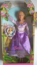 BARBIE THE ISLAND PRINCESS Mattel