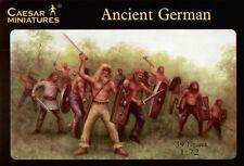 Caesar Miniatures - Ancient German - 1:72