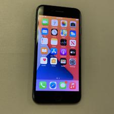 Apple iPhone 7 - 256GB - Black (Unlocked) (Read Description) BJ1158