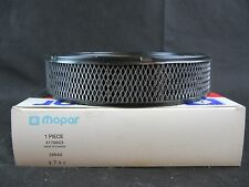 DODGE TRUCK 1984-1987 AIR FILTER NOS MOPAR 4179923 9 1/2X7 3/4X2 1/4