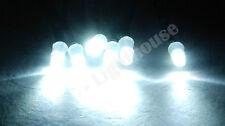 RC LED Lights For RPM Light Bar #80902, #80923,  #80925 6 White 3mm LEDs 6W 3mm