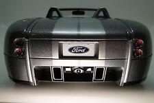 Exótico FORD Deporte Coche De Carreras inspiredby 1966 SHELBY BUILT Cobra GT