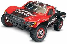 Traxxas Slash 2wd VXL 1/10 Brushless Short Course Red RTR 58076-4