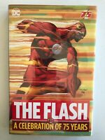 Flash A Celebration of 75 Years Hardcover [DC 2015]