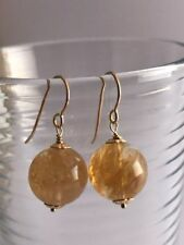 Agate 14k Handcrafted Jewellery