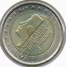 Nederland 1999 UNC 2 euro : Standaard