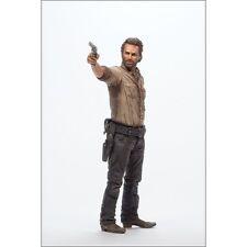 McFarlane Walking Dead figurine Rick Grimes 10 inch