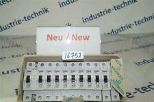 12 X Siemens 5SX2 104-7 Leistungsschalter 5SX2104-7  C4 Circuit Breaker 1P