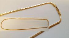 Hombre/Collar Mujer Collar 750 100677 50cm 750 Oro Amarillo