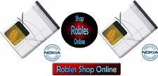 Nokia BL-5B Original Akku Batery 5140i 6020 6021 5200 7360 6060 6070 N80 N90 NEU