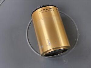 ISCO Optic 150mm Ultra MC  35mm & 70mm Cine Projector lens Good Used