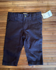 oshkosh bgosh Navy Chinos 6 Months New