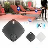 Phone Dog Flat Mini Gps Waterproof Device Tracker App For Kids Car Key Locator