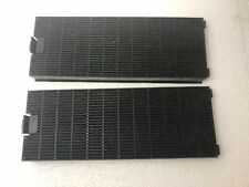 P95 HOOVER HHV67SLXWIFI 36900657 Cooker Hood CHARCOAL CARBON FILTERS SET OF TWO