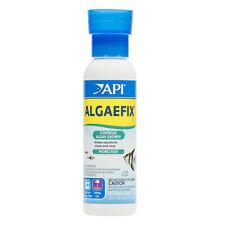 API - AlgaeFix for Freshwater Aquariums - 4 fl. oz. (118 ml)