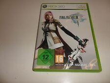 XBox 360  Final Fantasy XIII  (2)