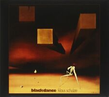 KLAUS SCHULZE - BLACKDANCE  CD NEW+