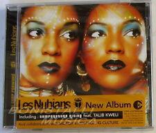 LES NUBIANS - ONE STEP FORWARD - CD Sigillato