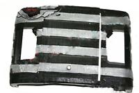 Front Grill Grille Panel With Lamp Holes for Massey Ferguson 135 Tractors AUD