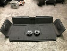 FORD FALCON FG XR8 XR6 XT FPV UTE REAR SPEAKERS AND COVER