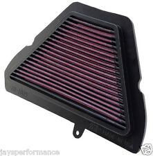KN AIR FILTER REPLACEMENT FOR TRIUMPH SPEED TRIPLE/SPRINT ST; 05-09