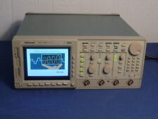 Tektronix TDS784D Digital Phosphor Oscilloscope 4 Channel 1Ghz, 4GS/s
