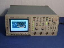 tektronix tds784d digital phosphor oszilloskop 4 kanal 1ghz, 4gs/s