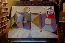 Charles Mingus Mingus Ah Um LP sealed 180 gm vinyl RE reissue