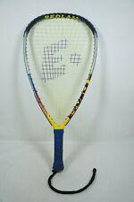 "E-Force Bedlam 195g 22"" Carbon Fibre Racquetball Racquet Long String"
